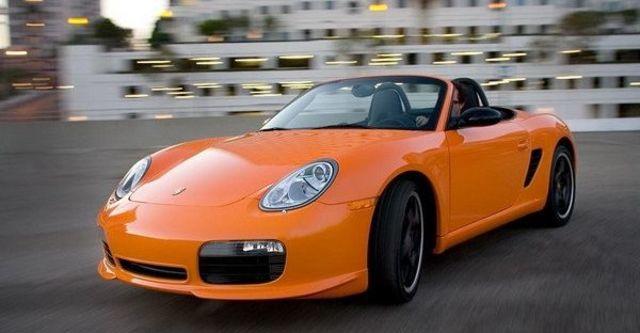 2008 Porsche Boxster S  第3張相片