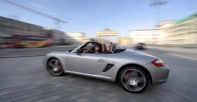 2008 Porsche Boxster S  第5張相片