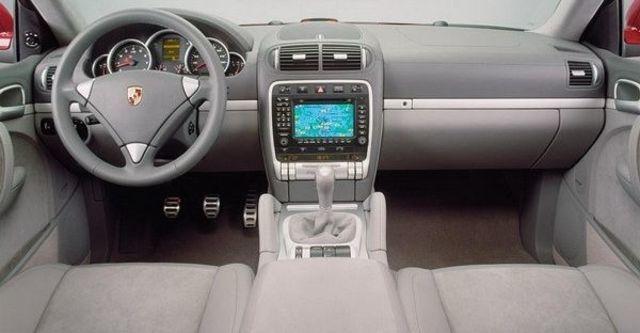 2008 Porsche Cayenne GTS  第6張相片