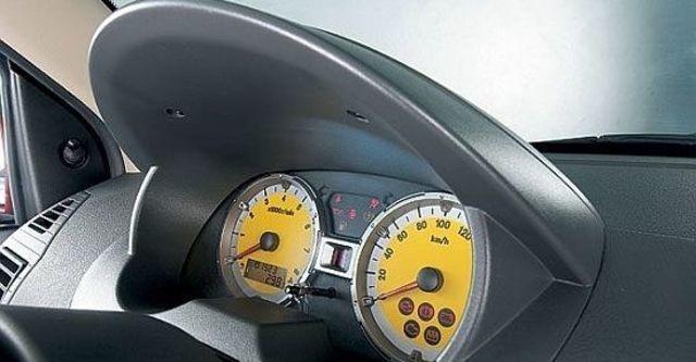 2011 Proton Savvy 手排型  第6張相片