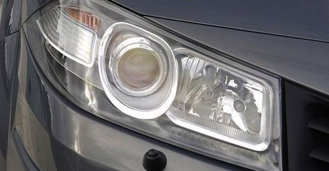2009 Renault Megane Hatch 1.9 dCi  第5張相片