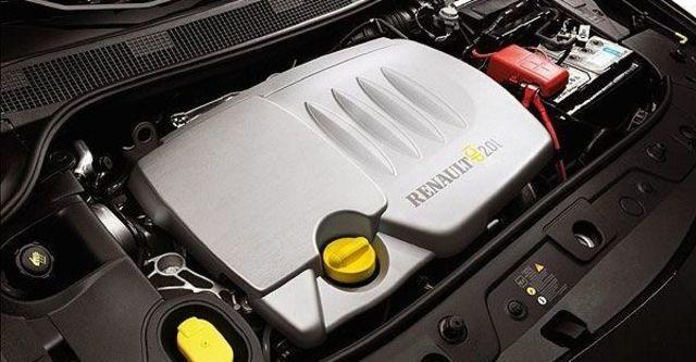 2009 Renault Megane Hatch 1.9 dCi  第9張相片