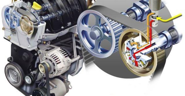 2008 Renault Megane Hatch 1.6  第9張相片