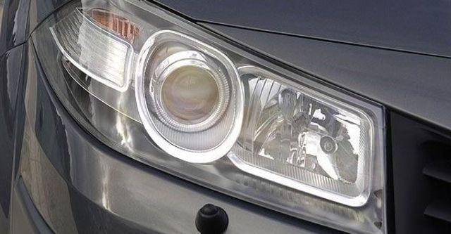 2008 Renault Megane Hatch 1.9 dCi Turbo  第5張相片
