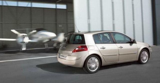 2008 Renault Megane Hatch 2  第3張相片