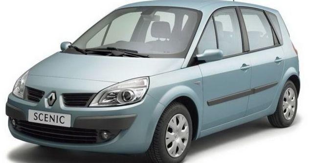2008 Renault Scenic 1.6  第1張相片