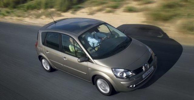 2008 Renault Scenic 1.6  第3張相片