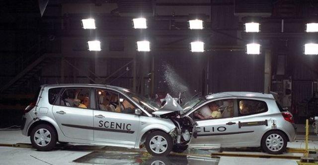 2008 Renault Scenic 1.6  第9張相片