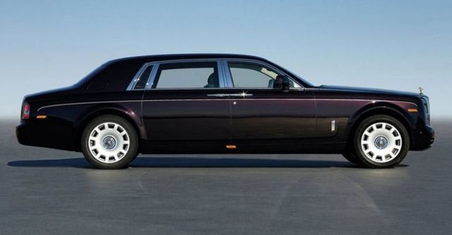 2015 Rolls-Royce Phantom Series Ⅱ 6.75 V12 EWB  第2張相片