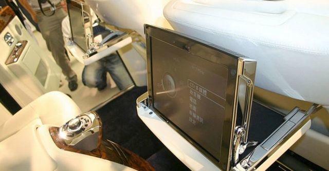 2014 Rolls-Royce Phantom Series Ⅱ 6.75 V12 EWB  第6張相片