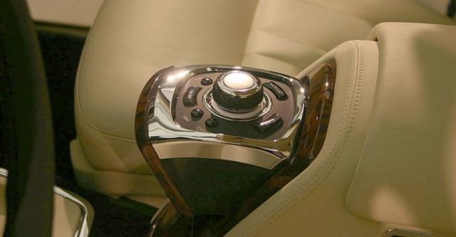 2014 Rolls-Royce Phantom Series Ⅱ 6.75 V12 EWB  第8張相片