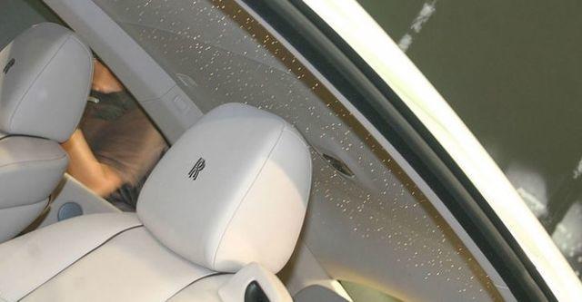 2014 Rolls-Royce Wraith 6.6 V12  第5張相片
