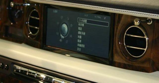 2012 Rolls-Royce Phantom Series Ⅱ 6.75 V12 EWB  第7張相片