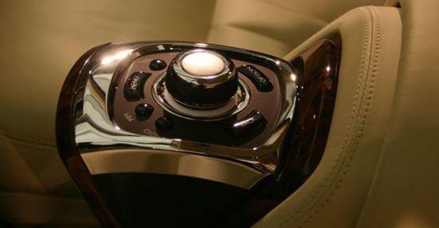 2012 Rolls-Royce Phantom Series Ⅱ 6.75 V12 EWB  第9張相片