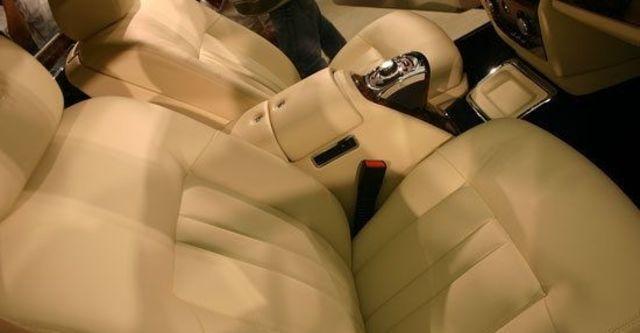 2012 Rolls-Royce Phantom Series Ⅱ 6.75 V12 EWB  第11張相片