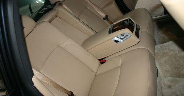 2011 Rolls-Royce Ghost 6.6 V12  第8張相片
