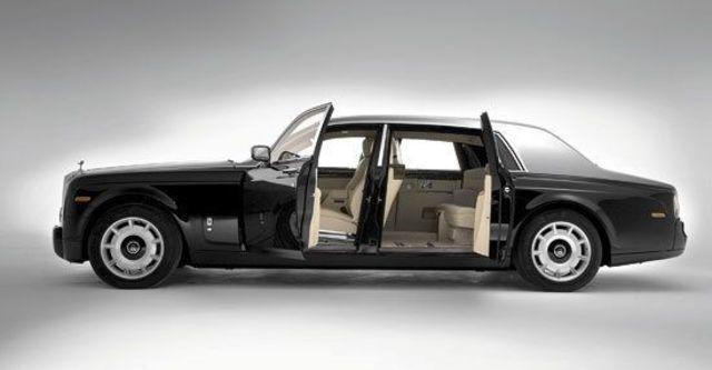 2011 Rolls-Royce Phantom 6.75 V12 EWB  第3張相片
