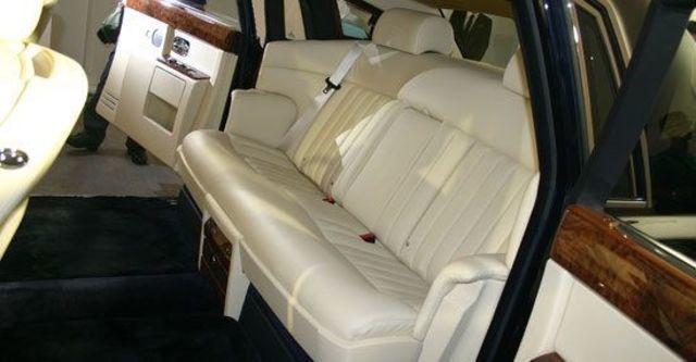2011 Rolls-Royce Phantom 6.75 V12 EWB  第4張相片