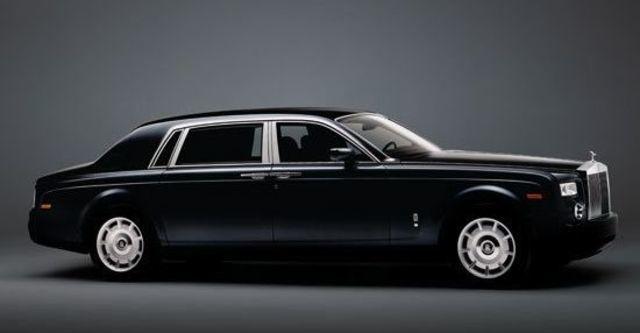 2011 Rolls-Royce Phantom 6.75 V12 EWB  第5張相片