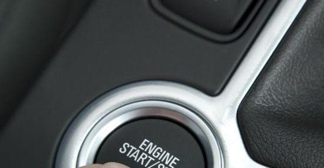 2012 Saab 9-5 Sedan Aero 2.0T XWD  第6張相片