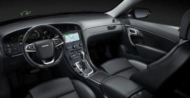 2012 Saab 9-5 Sedan Vector 2.0T  第5張相片