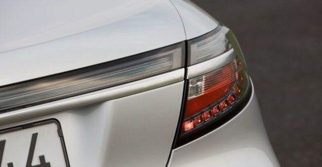 2012 Saab 9-5 Sedan Vector 2.0T  第6張相片