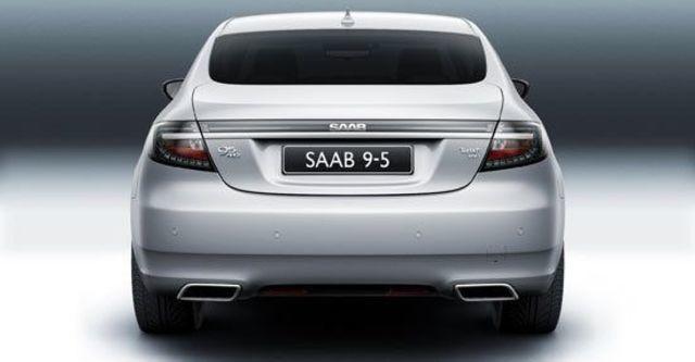 2011 Saab 9-5 Vector 2.0T  第3張相片