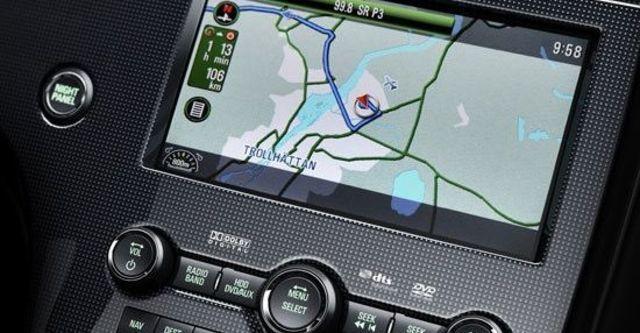 2011 Saab 9-5 Vector 2.0T  第4張相片