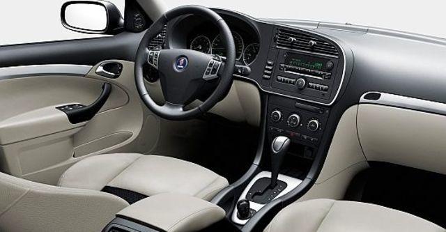 2010 Saab 9-3 Sport Sedan Vector 2.0TS  第7張相片