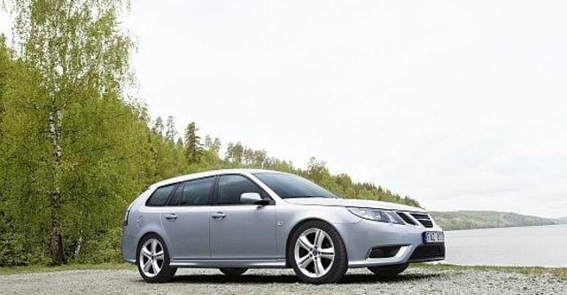 2010 Saab 9-3 SportCombi Vector 2.0TS  第6張相片