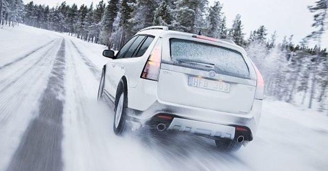 2010 Saab 9-3 XWD 2.0TS SC  第5張相片