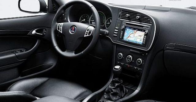 2010 Saab 9-3 XWD 2.0TS SC  第8張相片