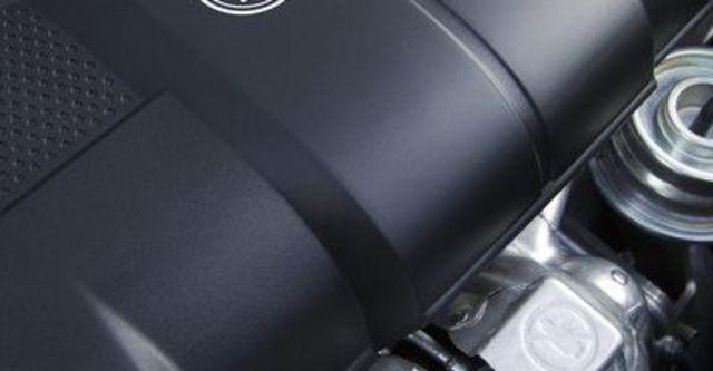 2009 Saab 9-3 Convertible Vector 2.0TS  第8張相片