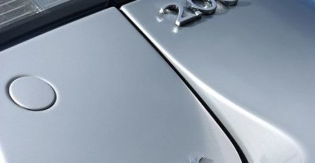 2009 Saab 9-3 SportSedan Linear 2.0T  第6張相片