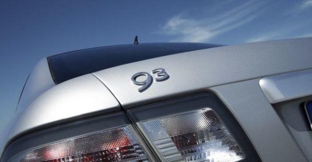 2008 Saab 9-3 Sport Sedan Aero 2.8TS  第3張相片