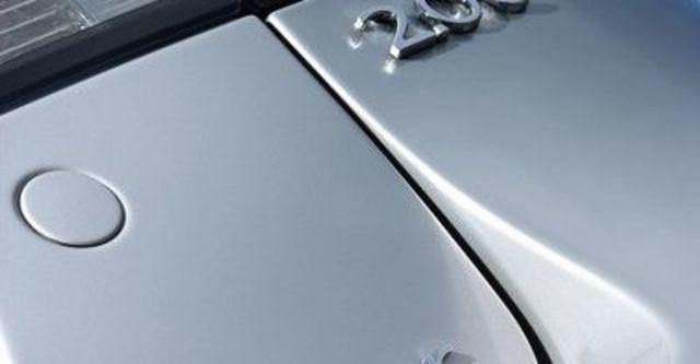 2008 Saab 9-3 Sport Sedan Linear 2.0T  第6張相片