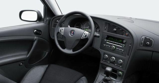 2008 Saab 9-5 SportCombi Linear 2.0LPT-TUN  第7張相片