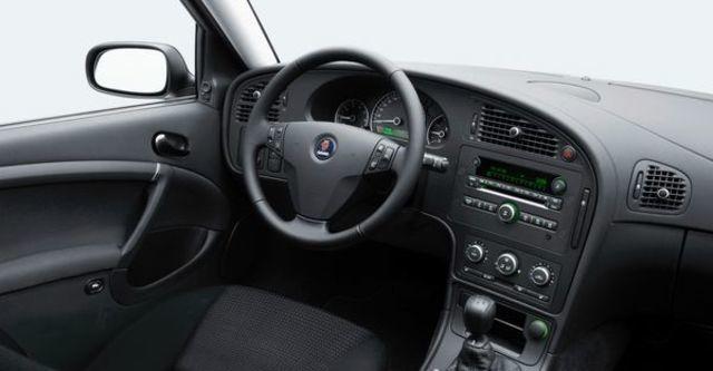 2008 Saab 9-5 SportCombi Vector 2.3LPT  第7張相片