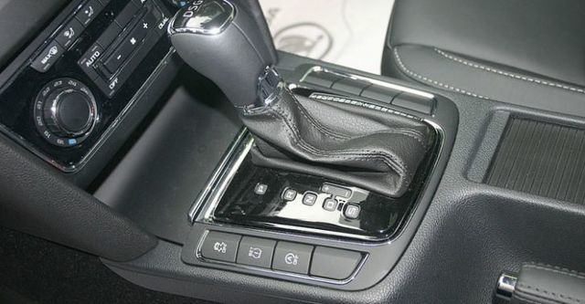 2015 Skoda Superb Sedan 2.0 TDI Elegance  第5張相片