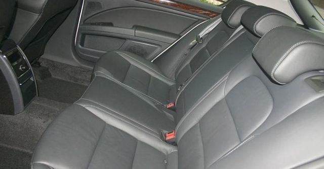 2015 Skoda Superb Sedan 2.0 TDI Elegance  第10張相片