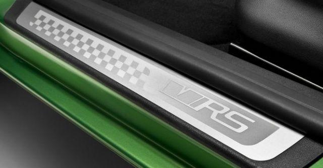 2014 Skoda Fabia RS  第10張相片
