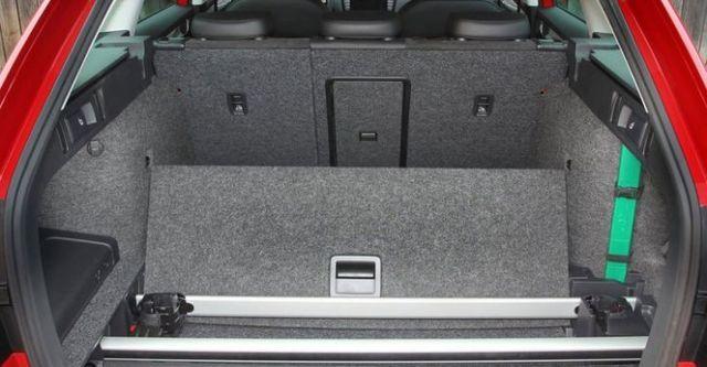 2014 Skoda Octavia Combi 1.6 TDI  第5張相片