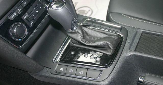 2014 Skoda Superb Sedan 1.8 TSI  第5張相片