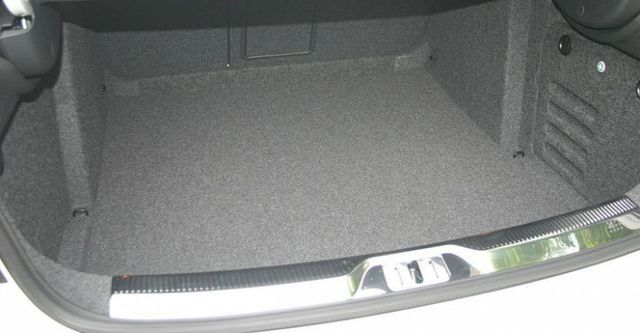 2014 Skoda Superb Sedan 1.8 TSI  第7張相片