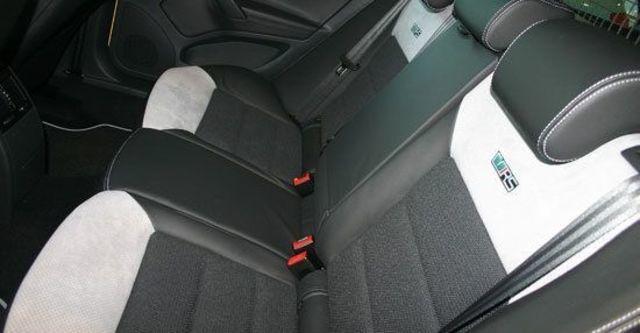 2013 Skoda Octavia Combi RS 2.0 TSI  第5張相片