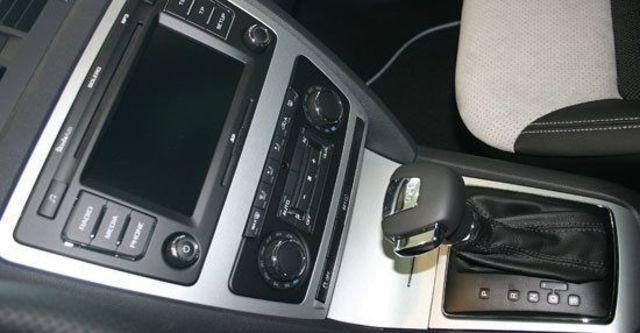 2013 Skoda Octavia Combi RS 2.0 TSI  第8張相片