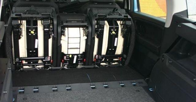 2013 Skoda Roomster 1.2 TSI Scout  第14張相片