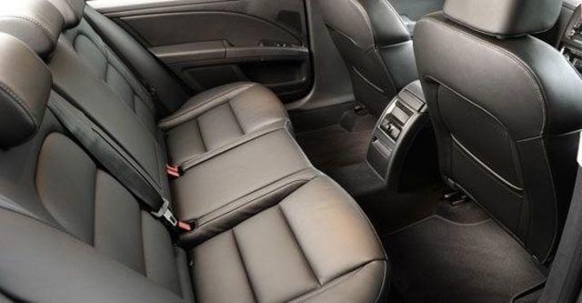 2013 Skoda Superb Combi 3.6 V6 L&K  第7張相片