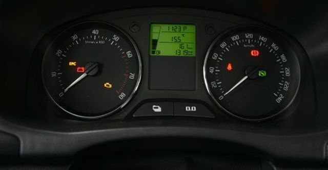 2012 Skoda Roomster 1.2 TSI  第6張相片