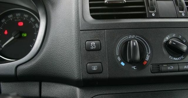 2012 Skoda Roomster 1.2 TSI  第7張相片